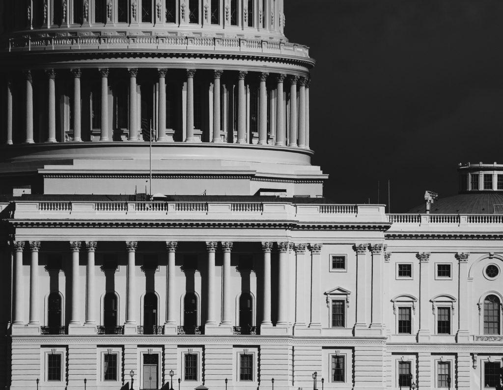 Capitol Hill Washington DC politics