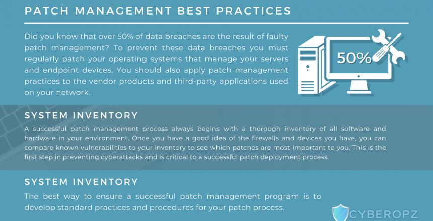 Patch Management Best Practices (2)