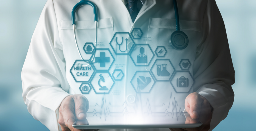 cyberopz healthcare security